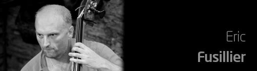 APEEE Uccle - Musique - Éric Fusillier