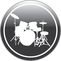 APEEE Uccle - Musique - Drums & percussion