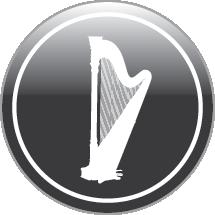 APEEE Uccle - Musique - Harp