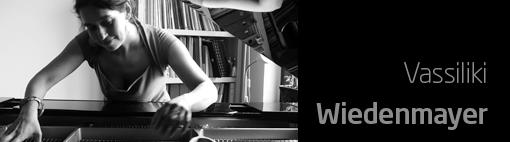 APEEE Uccle - Musique - Vassiliki Wiedenmayer