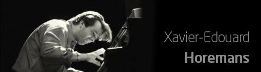 APEEE Uccle - Musique - Xavier-Edouard Horemans